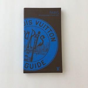 Louis Vuitton City Guide 2012
